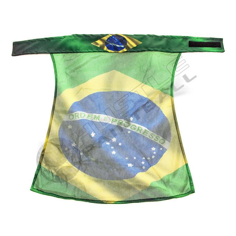 Brazil NEW Kohn Sports Paintball Headband