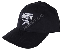HK Army Adjustable Dad Hat - Houston Heat
