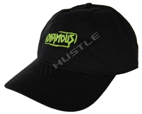 HK Army Adjustable Dad Hat - Infamous