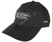 HK Army Adjustable Dad Hat - Make Paintball Great Again