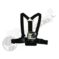 GoPro Chest Mount Harness aka ''Chesty''