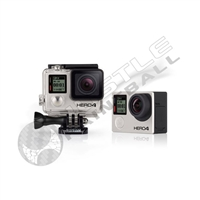GoPro HD HERO4 Black Edition - Adventure
