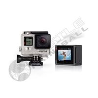 GoPro HD HERO4 Silver Edition - Adventure