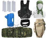 Gen X Global Tactical 12-Piece Pack