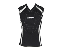 JT Chest Protector - Black