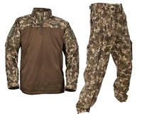 Planet Eclipse HDE BDU Pants & Jacket Combo