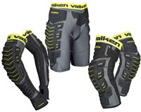 Valken Paintball Phantom Agility Pads Kit