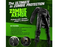 Tippmann One Size Fits Most Zombie Armor (Full Body)