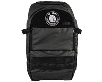 Meta Threads Casual Style Backpack w/ Compartments - Level 3