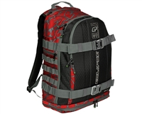 Planet Eclipse Paintball Backpack - GX2 Gravel