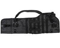Warrior Paintball Marker Bag - Shotgun Scabbard
