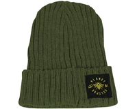 Planet Eclipse Paintball Beanie - Worker