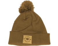 Planet Eclipse Paintball Beanie - Worker Pom