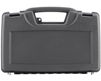 Gen X Global Paintball Pistol Case - Square