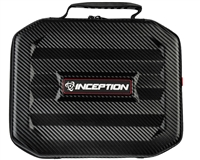 Inception Designs Paintball Marker Case - Carbon Fiber