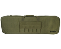 Valken Paintball Tactical Rifle Marker Case - 42in