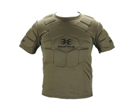 BT Paintball Chest Protector