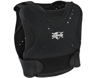 Warrior Paintball Chest Protector