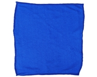 "Warrior Microfiber Lens Cloth - 12"" x 12"""