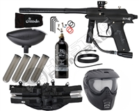 Azodin Paintball Epic Marker Combo Pack - Blitz 4