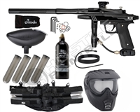Azodin Paintball Epic Marker Combo Pack - KDIII