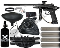 Azodin Paintball Legendary Marker Combo Pack - KDIII