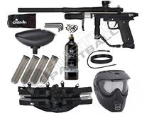 Azodin Paintball Epic Marker Combo Pack - KPC