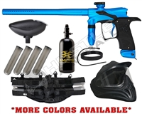 Dangerous Power Paintball Legendary Marker Combo Pack - G5