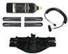 Harness Combo Pack - 4+1 Harness, On/Off Remote, & 20oz CO2 Tank
