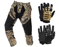 HK Army HSTL Pants/Gloves Combo