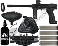 Planet Eclipse Paintball Legendary Marker Combo Pack - EMEK 100 (PAL Enabled)