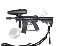 Tippmann Paintball Marker Combo Package - A5 Extreme Close Combat