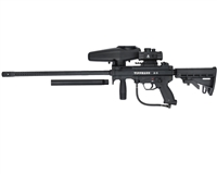 Tippmann Paintball Marker Combo Package - A5 RT Sniper