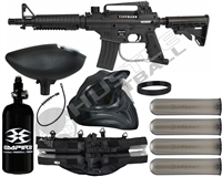 Tippmann Paintball Legendary Marker Combo Pack - Bravo One Elite Tactical