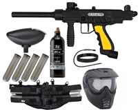 Tippmann Paintball Epic Marker Combo Pack - FT-12 Flip Top