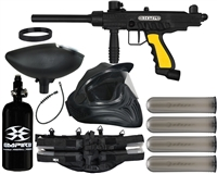 Tippmann Paintball Legendary Marker Combo Pack - FT-12 Flip Top