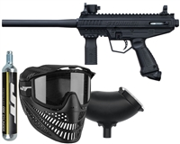 Tippmann Paintball Marker Power Pack Combo Package - Stormer Basic