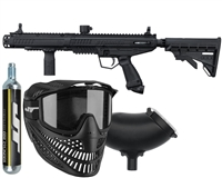 Tippmann Paintball Marker Power Pack Combo Package - Stormer Tactical