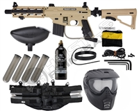 Tippmann Paintball Epic Marker Combo Pack - Sierra One