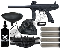 Tippmann Paintball Legendary Marker Combo Pack - Stormer Basic