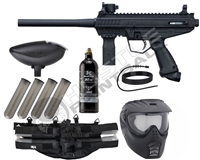 Tippmann Paintball Epic Marker Combo Pack - Stormer Basic