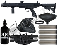 Tippmann Paintball Legendary Marker Combo Pack - Stormer Tactical