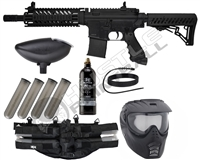 Tippmann Paintball Epic Marker Combo Pack - TMC