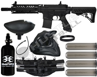 Tippmann Paintball Legendary Marker Combo Pack - TMC