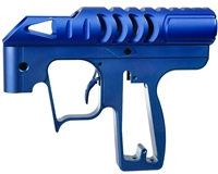 Hustle Paintball Aluminum Body, Trigger, & Frame - Ion