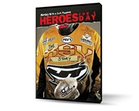 Paintball DVD - Monkey With A Gun Presents: Heroes For A Day