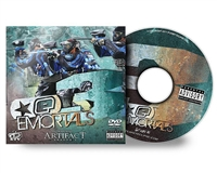 Planet Eclipse Paintball DVD - Emortals 3