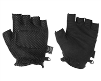 Valken Soft Padded Half Finger Gloves