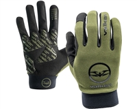 Valken Paintball Full Finger Gloves - Bravo