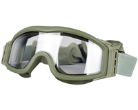 Valken Paintball V-Tac Thermal Lens Goggles - Tango